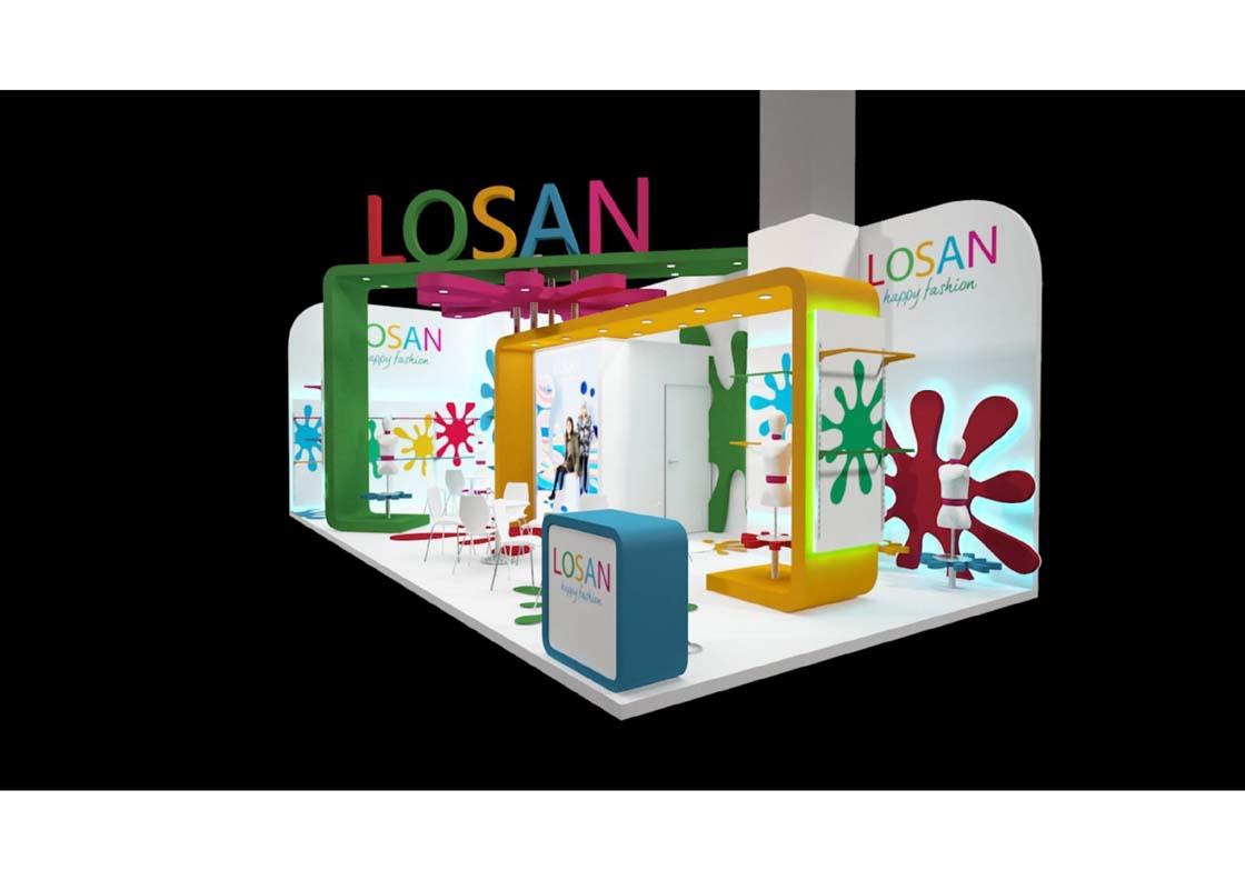 Losan-1